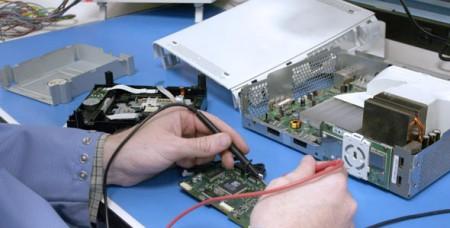 servicio técnico de consolas