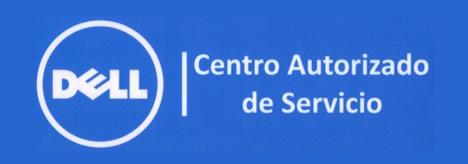 Servicio técnico autorizado Dell